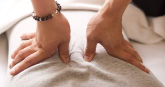 Profesyonel masaj terapistleri